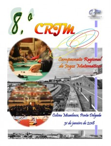 cartaz 8º CRJM A3 SP